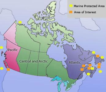 Figure 3 http://www.dfo-mpo.gc.ca/oceans/marineareas-zonesmarines/mpa-zpm/index-eng.htm